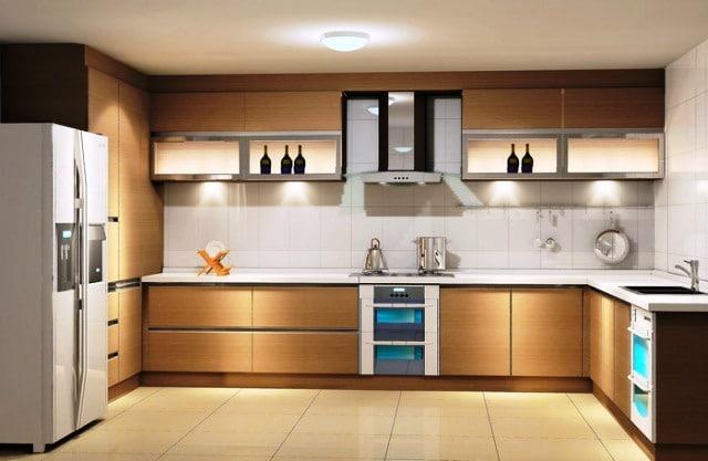 Image Gallery moderne de cuisine moderne