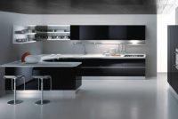 model de cuisine moderne