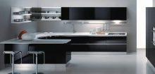 Modèles de cuisines modernes
