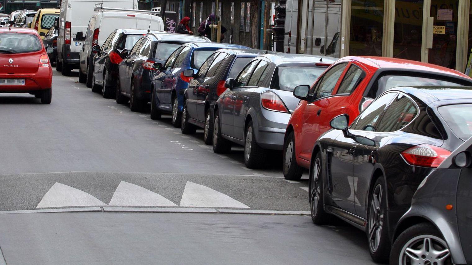 Location parking Bordeaux : du charme mais pas de places