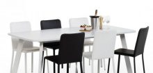 Table cuisine moderne