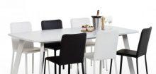 Table cuisine moderne