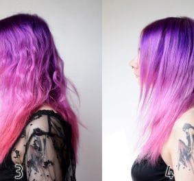 Décoloration : ce n'est pas une bonne idée pour vos cheveux
