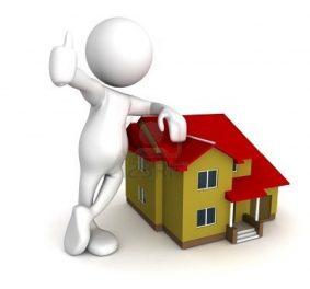 Achat immobilier : pourvu d'un agent immobilier