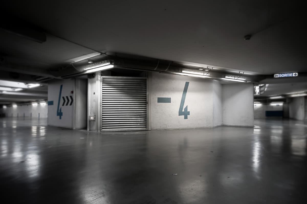 Location parking lyon pour la sécurité