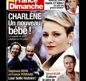 France dimanche magazine, mon bon plan du jour