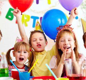 Quelques idées pour réaliser un goûter d'anniversaire digne de ce nom !