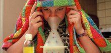 Comment soigner un rhume naturellement ?