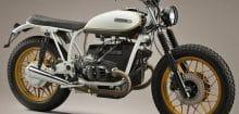 Vintage Rides : un séjour à moto extraordinaire