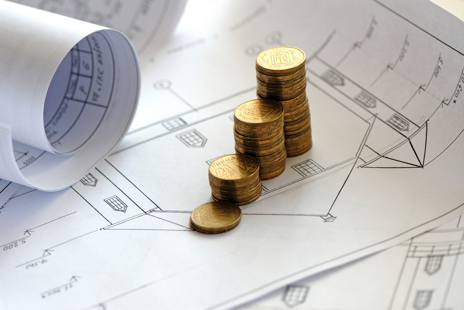 Gagner de l'argent en empruntant avec un taux immobilier bas