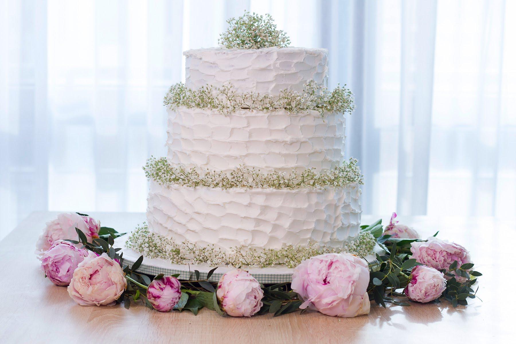 Wedding Cake Mariage Qu Est Ce Que C Est Quoi