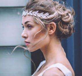 Accessoire pour coiffure mariage