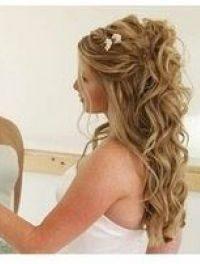 Coiffure mariage cheveux long lachés