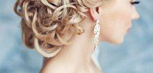 Coiffure tresses mariage