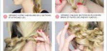 Comment faire une coiffure de mariage