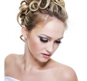 Forfait mariage coiffure maquillage