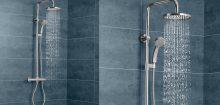 Comment faire une douche ?