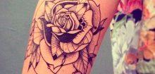 Comment faire des tatouage ?