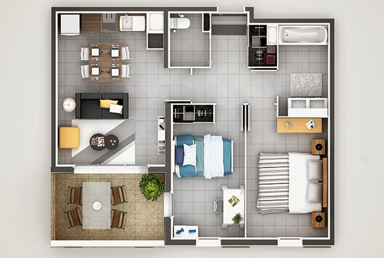 Trouver le bon projet immobilier à Montpellier