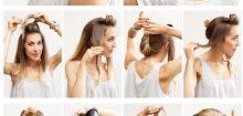Tuto coiffure de mariage