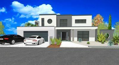 Architecte constructeur maison individuelle