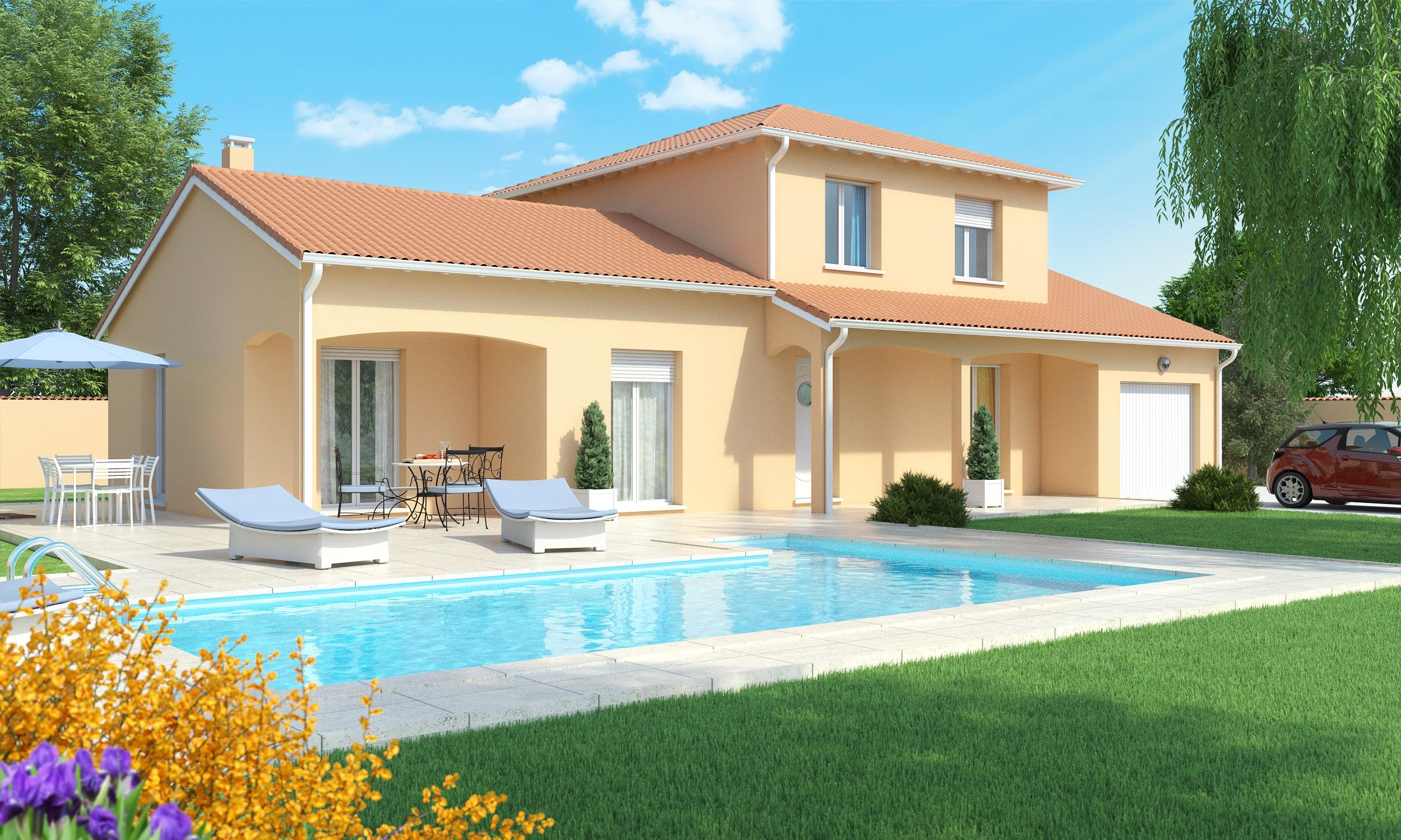 construire une belle maison ventana blog