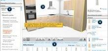 Comment creer sa cuisine en 3d