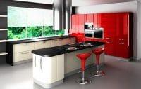 Concevoir cuisine 3d