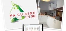 Concevoir ma cuisine en 3d