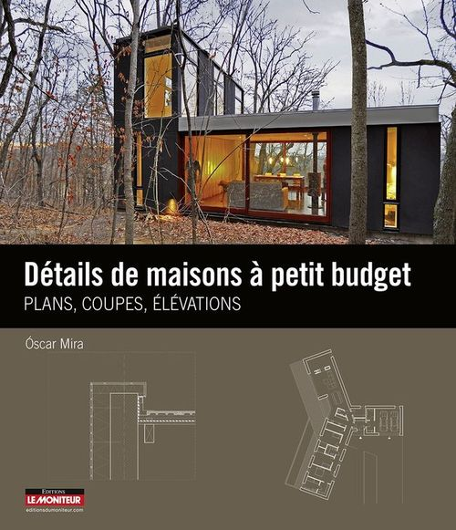 Construction maison petit budget for Maison petit budget