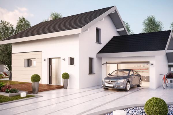 Construire votre maison for Construire sa maison simulation