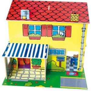 Construit ta maison ventana blog for Cree ta maison