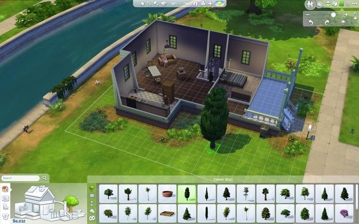 Relooking Maison Virtuel Gratuit. Excellent Exemple Simulation