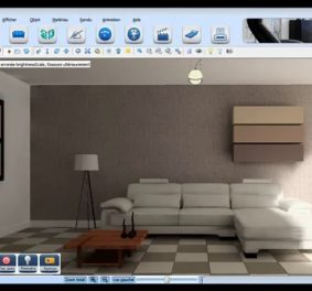 Design interieur 3d