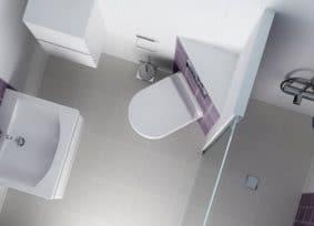 Design salle de bain 3d