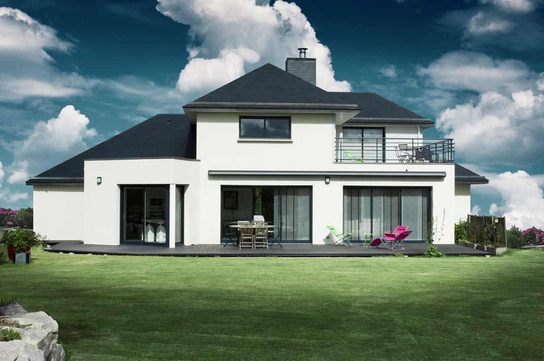 Idée De Maison A Construire idée maison construire