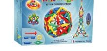 Jeu construction 3d