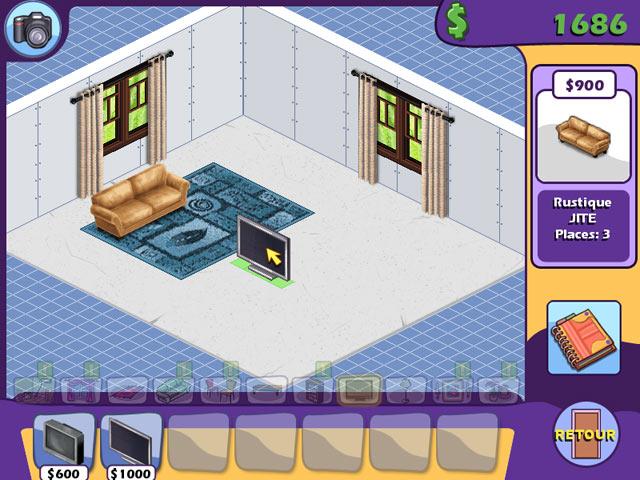 Jeu construction maison en ligne - Construction maison en ligne ...