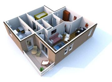 jeux de architecte de maison