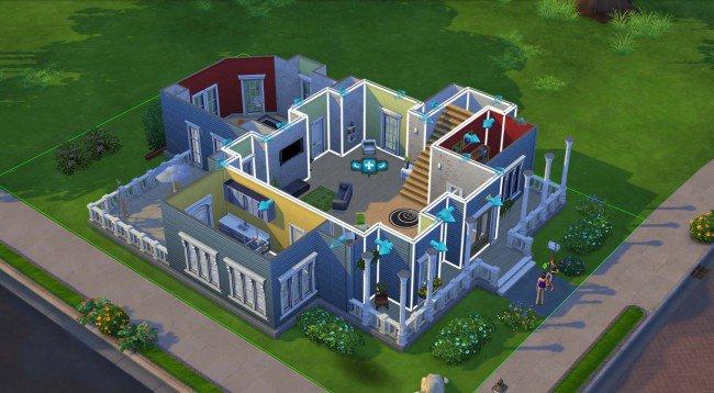 jeux de construction de maison gratuit - Jeu De Construction De Maison Gratuit