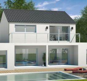 Logiciel dessin maison 3d