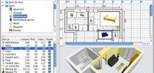 Logiciel dessin maison gratuit 3d