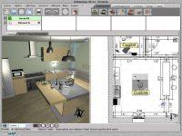 Logiciel en 3d architecture gratuit