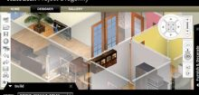 Logiciel en ligne architecture 3d