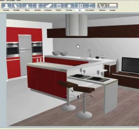 Marie mon blog ma vie mes photos for Amenagement cuisine 3d gratuit