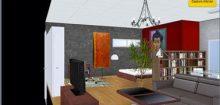 Logiciel gratuit aménagement intérieur 3d