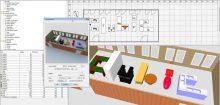 Logiciel gratuit architecture 3d maison