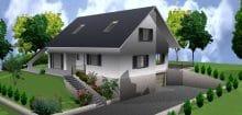 Logiciel gratuit de construction de maison en 3d