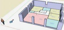 Logiciel pour décorer sa maison en 3d