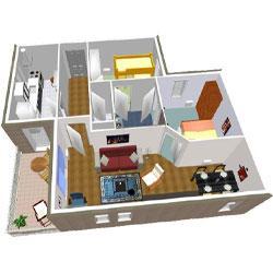 Logiciel pour plan de maison 3d gratuit